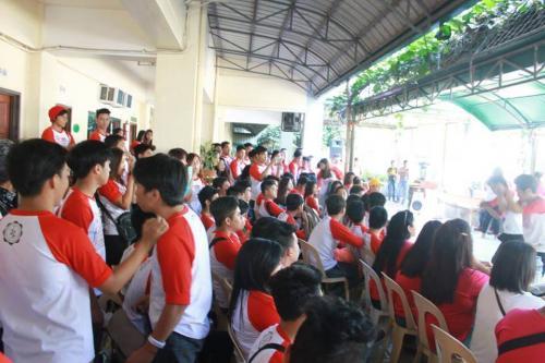 CCS Day Celebration 2016