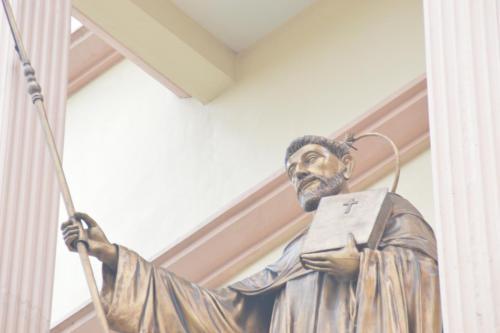 St-Dominic