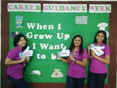 guidance-career-week-20182