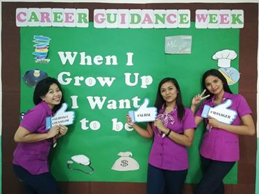Career Guidance Week (2018-2019)