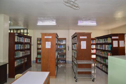 library-facility